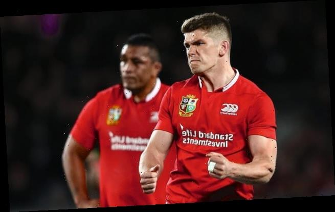 Lions tour of South Africa on brink of falling victim to coronavirus