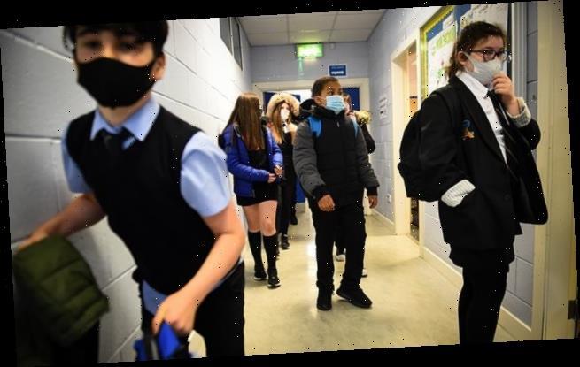 Headteacher in Berkshire tells parents not to send children to school