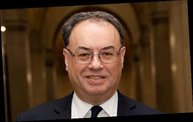 Andrew Bailey warns against EU 'rule-taker' Brexit deal for the City
