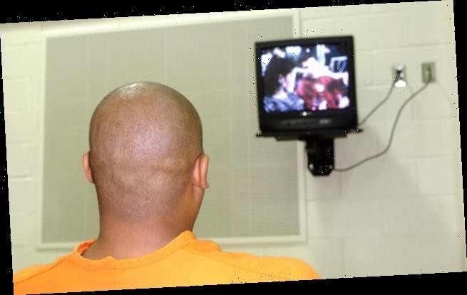Prison chiefs slammed for spending £12m on flatscreen TVs for inmates