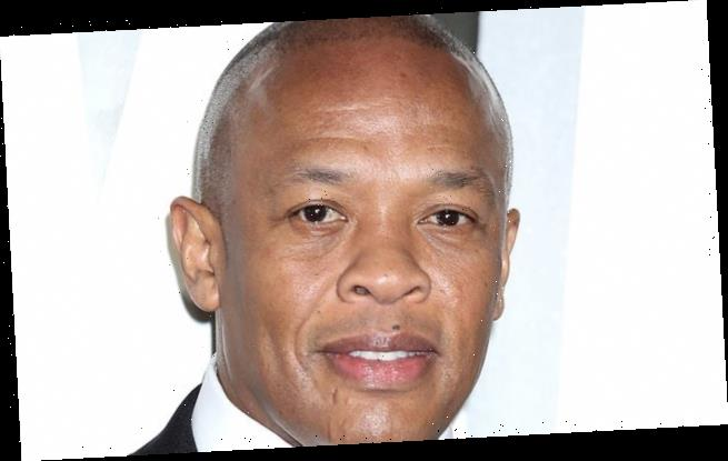 Dr Dre remains in intensive care a week after his brain aneurysm