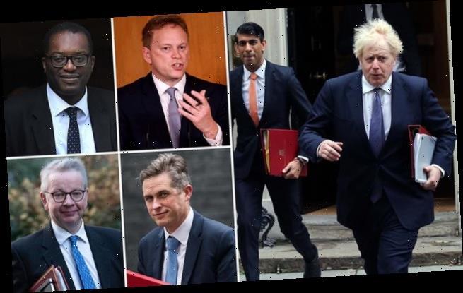 Boris Johnson and Rishi Sunak will unite to lead recovery task force