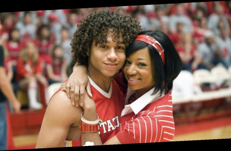 The Reason Monique Coleman Wore Headbands High School Musical Is Tied to a Bigger Issue in Hollywood