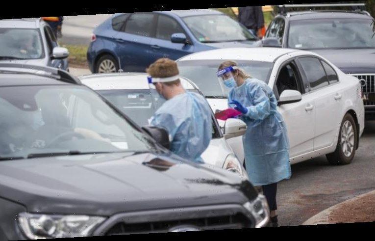 Victoria records three new local cases of coronavirus, one international