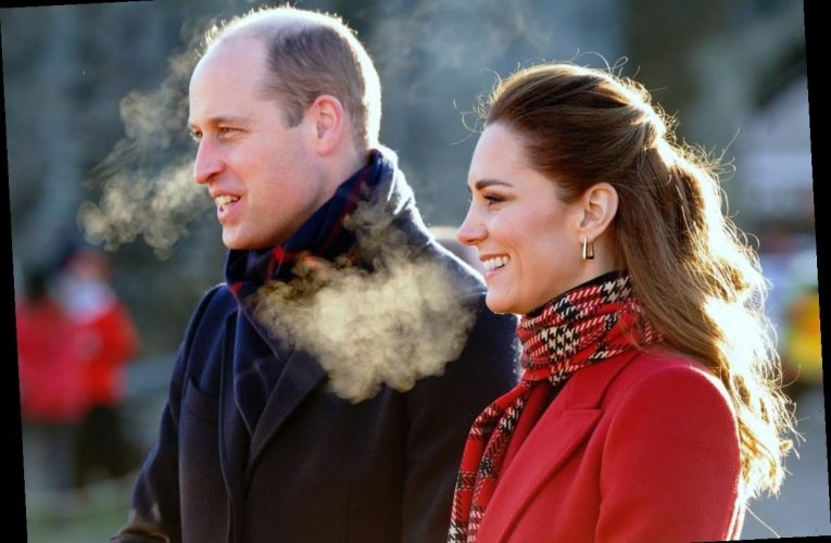 Prince William & Kate still insist that 'all rules were fully adhered to' for their train tour