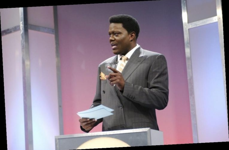 Bernie Mac Had a Near-Death Experience Before He Became Famous