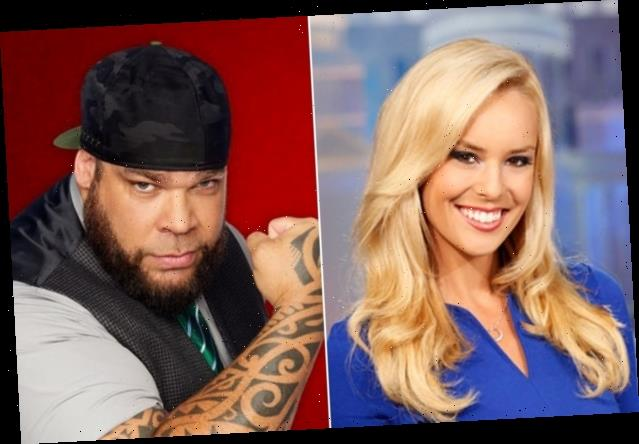 Fox Nation's Britt McHenry Lost Phone Central to Her Tyrus Lawsuit