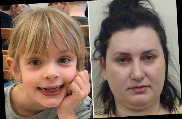 Killer who slit seven-year-old girl's throat in park horror has sentenced increased after judge's error