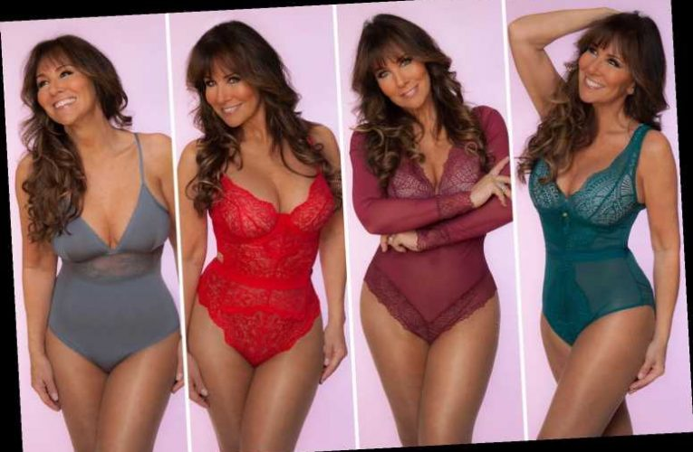 Linda Lusardi gives her verdict on comfy yet sexy all-in-ones for all ages