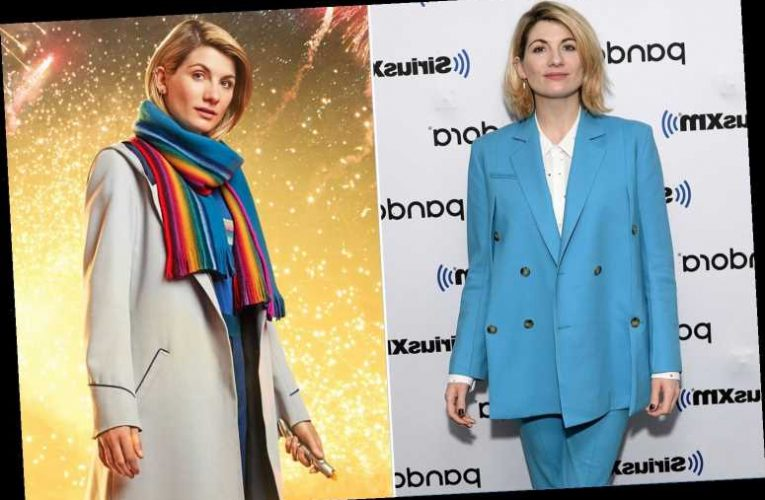 BBC finally responds to claims Jodie Whittaker is quitting Doctor Who after series 13