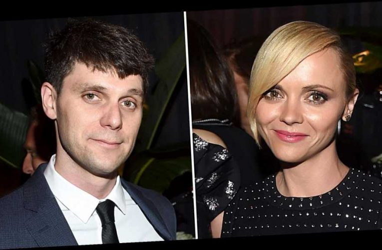 Christina Ricci and James Heerdegen: A Timeline of Their Relationship