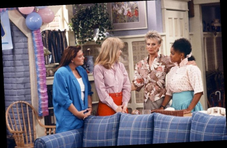 Why Did Cloris Leachman Replace Charlotte Rae on 'The Facts of Life'?