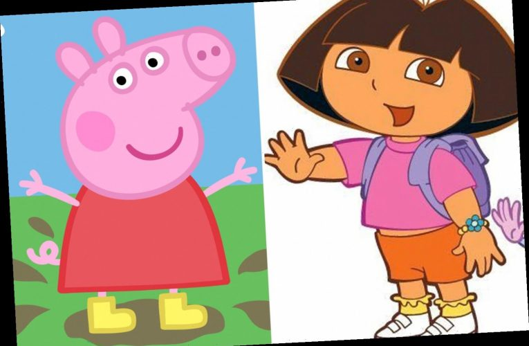 Virgin Media is giving 7 kids channels for free so children can watch Peppa Pig and Dora the Explorer