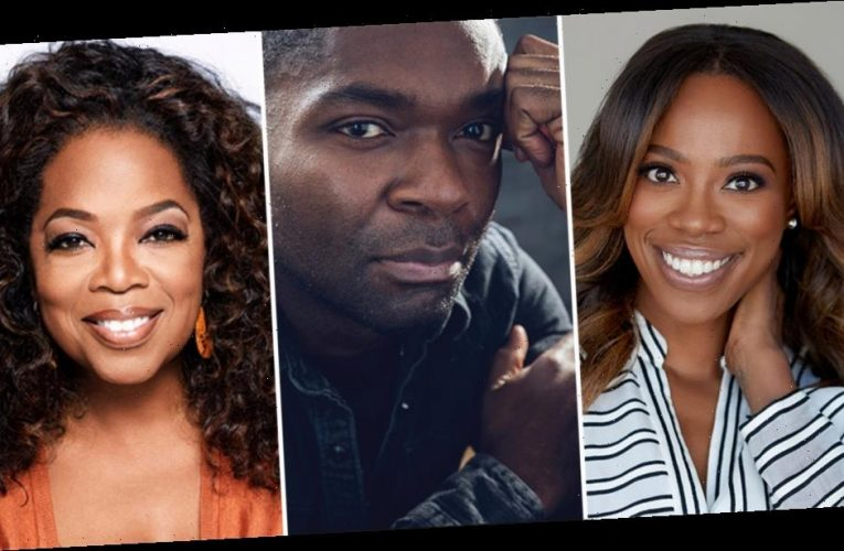 Yvonne Orji Autobiographical Comedy Produced By David Oyelowo & Oprah Winfrey In Works At Disney+