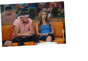 'The Challenge' Star Fessy Shafaat Gives His Side of Breakup With Haleigh Broucher
