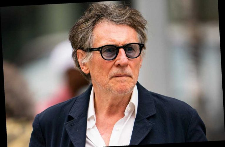 Actor Gabriel Byrne says he called the priest who sexually abused him