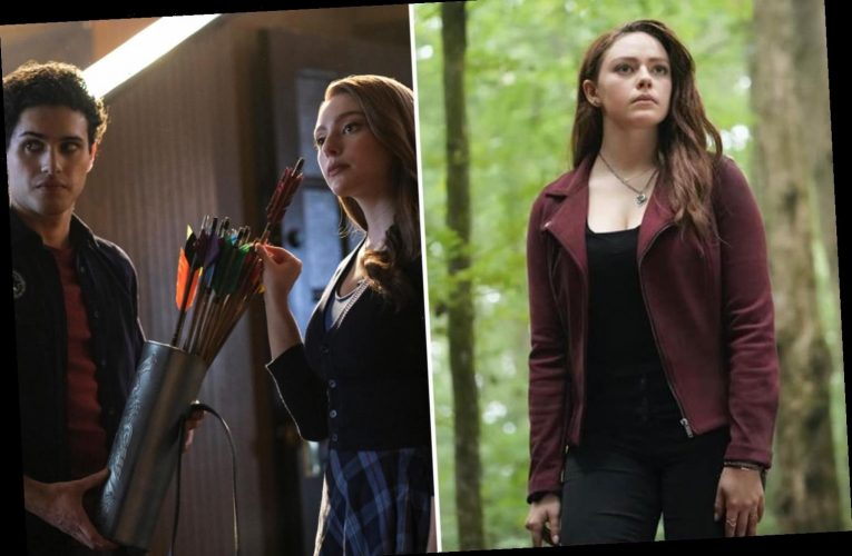 Legacies fans left 'angry crying' as they rage over 'awful and disappointing' season 3 premiere