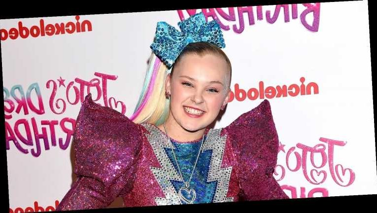 JoJo Siwa Is 'The Happiest I've Ever Been' After Coming Out on Social Media