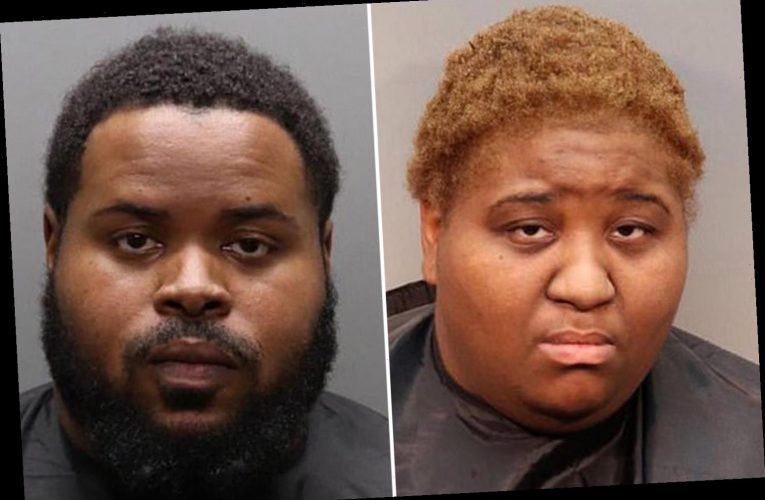Worst Cooks in America winner and her husband arrested for 'beating girl, 3, to death'