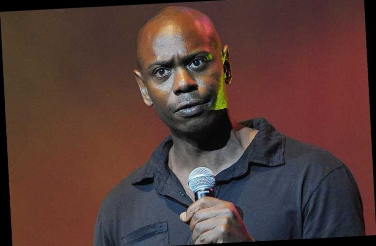 Jeopardy! fans shocked as NONE of the contestants recognized famous comic Dave Chappelle on game show