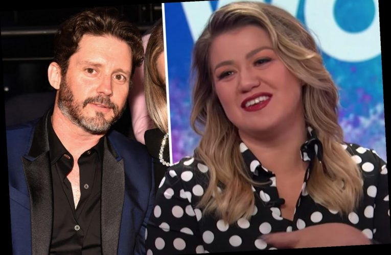 Kelly Clarkson 'stands by' lawsuit saying she's owed millions from ex-husband Brandon Blackstock as he denies ALL claims