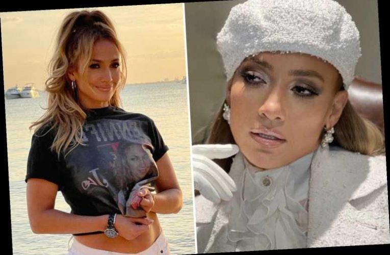 Jennifer Lopez has blasted claims she's had Botox, injectables or surgery so how DOES she look so young at 51