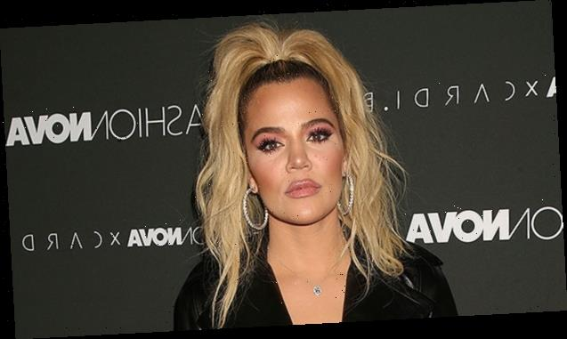 Khloe Kardashian Struggles With COVID In Quarantine In Never-Before-Seen 'KUWTK' Clip – Watch