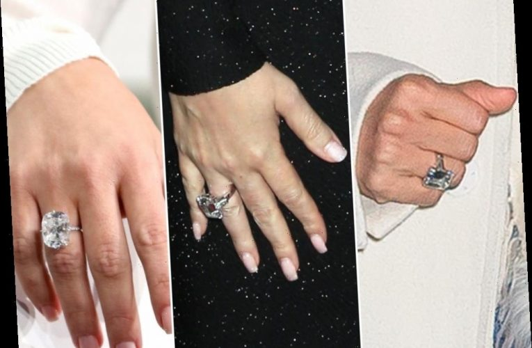 Jennifer Lopez, Kim Kardashian West, or Mariah Carey: Whose Engagement Ring Was the Most Expensive?