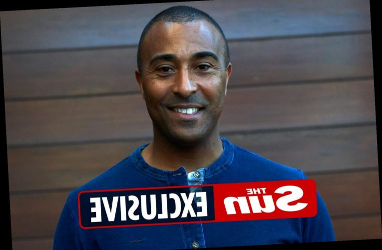 Dancing on Ice star Colin Jackson reveals he turned down the chance to skate with a male partner