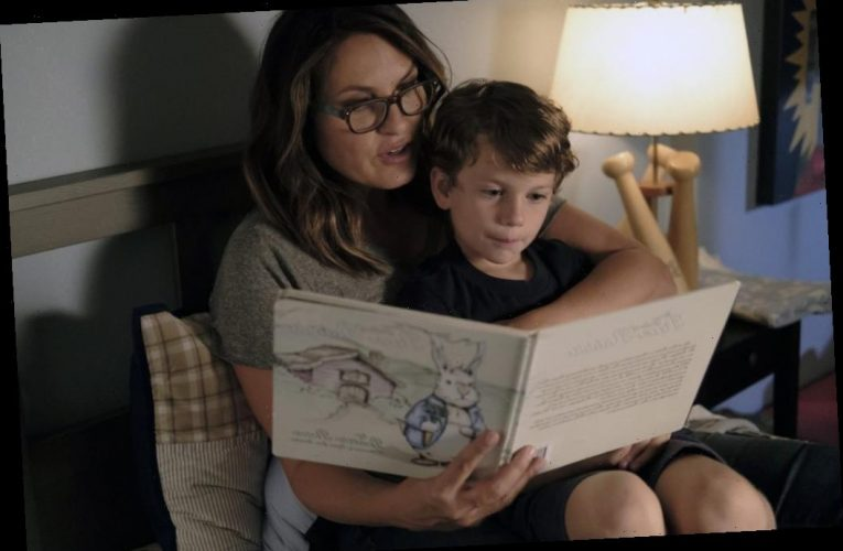 'Law & Order: SVU': Mariska Hargitay's On-Screen Son Shares Memorable Tribute for Her 57th Birthday – 'The Past 4 Years With You Have Been the Best of My Whole Life'