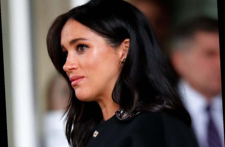 Meghan Markle Once Credited an '80s Sitcom for Her 'Fascination' With Food