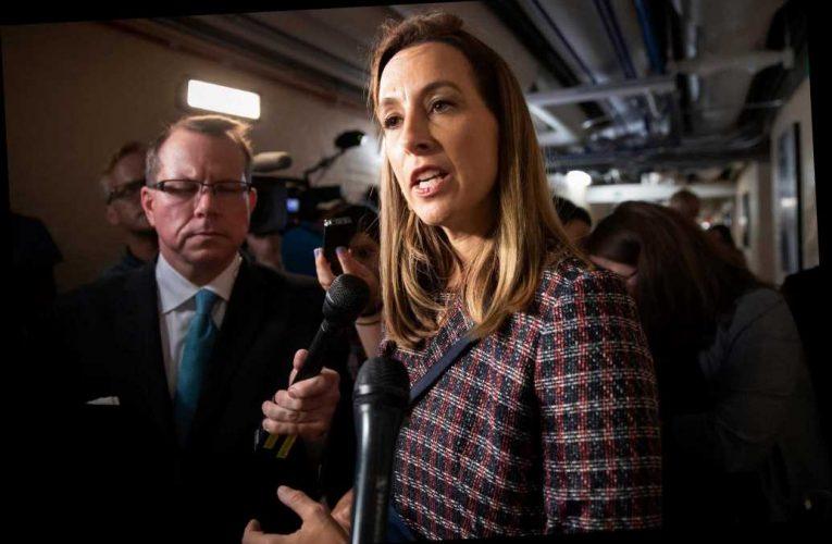 NJ Rep. says lawmakers held 'reconnaissance' tours before Capitol riot