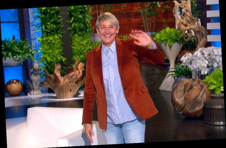 Ellen DeGeneres Shares Details Of Her Covid-19 Experience