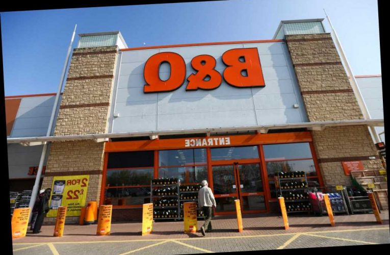 Are DIY stores open during lockdown, including B&Q, Wickes and Homebase?