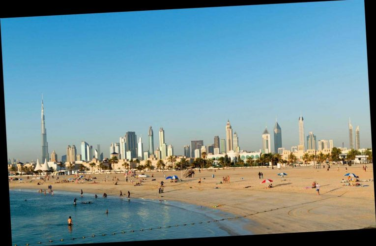 Do I have to quarantine from Dubai? Latest Covid travel and holiday rules