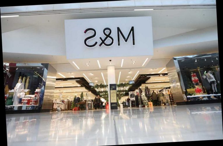 M&S opening times today: lockdown opening hours and food delivery
