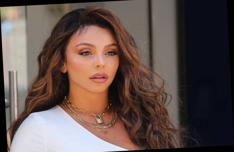 Who is Jesy Nelson and does the former Little Mix star have a boyfriend? – The Sun