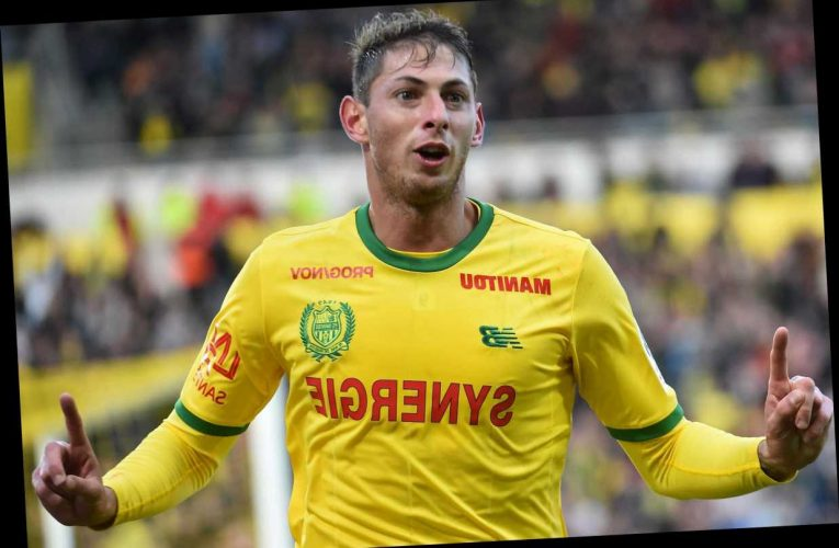 Emiliano Sala's family demand the 'full truth' about tragic plane crash on 2nd anniversary of Cardiff striker's death