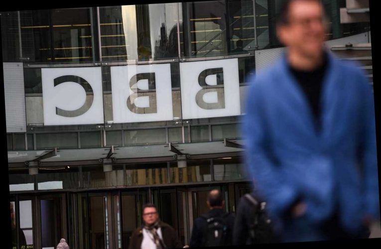 Nearly half of Brits think the BBC fails to represent their values, survey finds