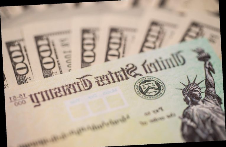 Americans suffering $600 stimulus check DELAYS with some using IRS 'Get My Payment' seeing money in wrong account