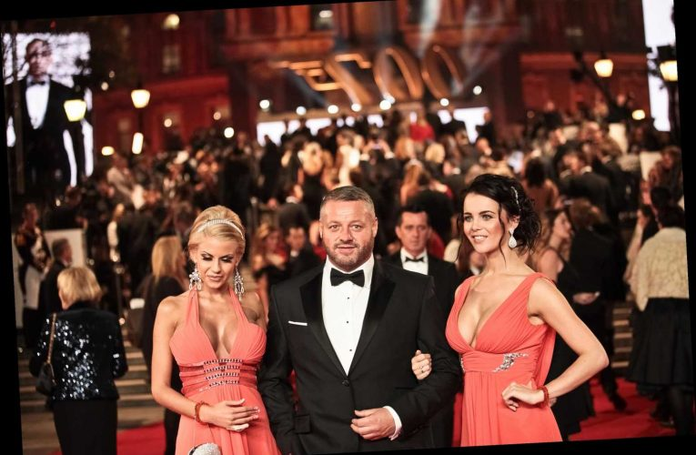 Did Mick Norcross sell Sugar Hut and where is the Towie nightclub?