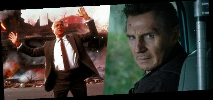 Seth MacFarlane Wants to Remake 'The Naked Gun' with Liam Neeson in the Lead Role