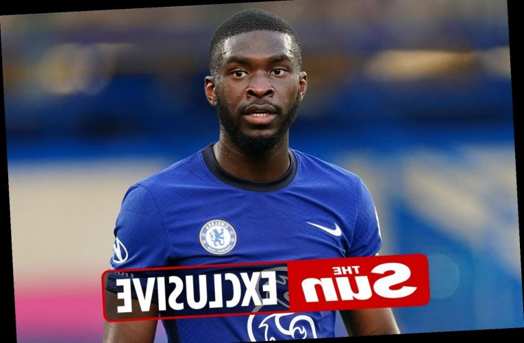 Chelsea set to REJECT Fikayo Tomori loan transfer offers amid Leeds interest as Andreas Christensen suffers knee injury