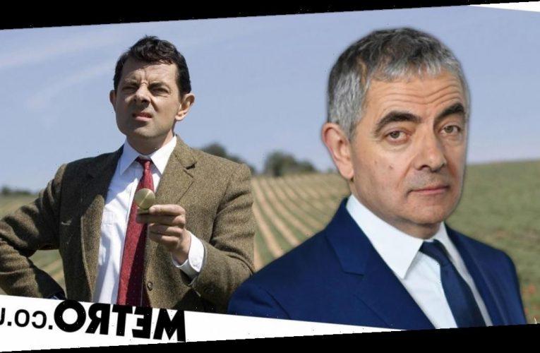 Rowan Atkinson doesn't enjoy playing Mr Bean but he's still returning for film