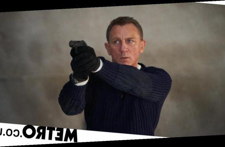James Bond movie No Time To Die 'set to be delayed until autumn'