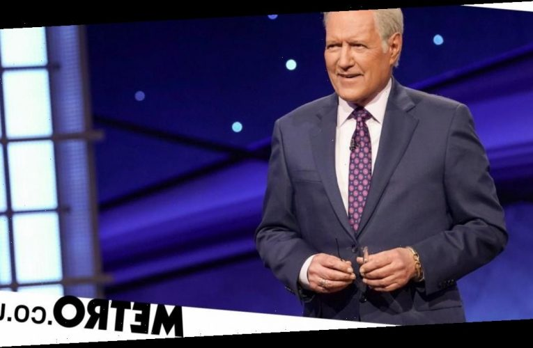 Alex Trebek's emotional final sign off from Jeopardy! 10 days before he died