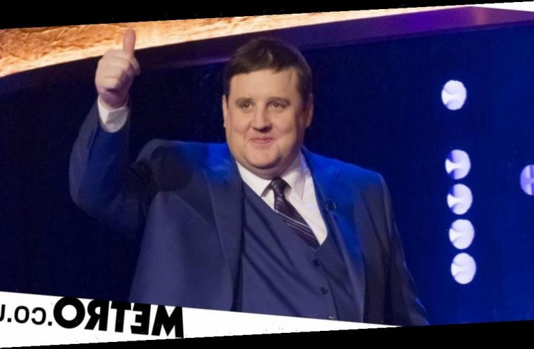 Fans thrilled as Peter Kay returns to spotlight on Cat Deeley's Radio 2 show