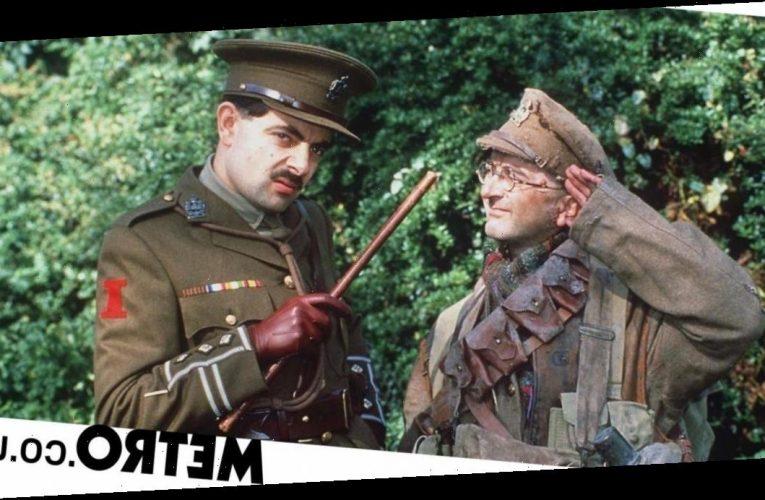 Glimmer of hope for Blackadder fans as Rowan Atkinson talks possible return