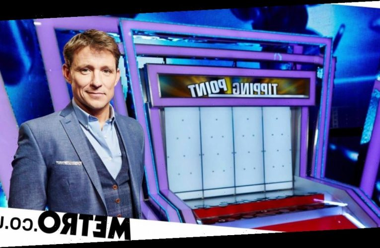 Tipping Point presenter Ben Shephard pays tribute to contestant who died