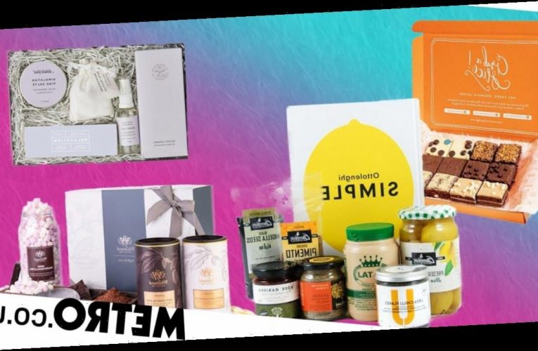Thoughtful gifts and care packages to send to loved ones in lockdown